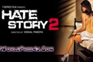 Hate Story 2 (2014) Hindi Movie