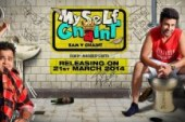Myself Ghaint (2014) Punjabi Movie 300MB WebHD 480P
